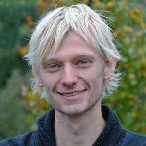 Steven van der Veeke