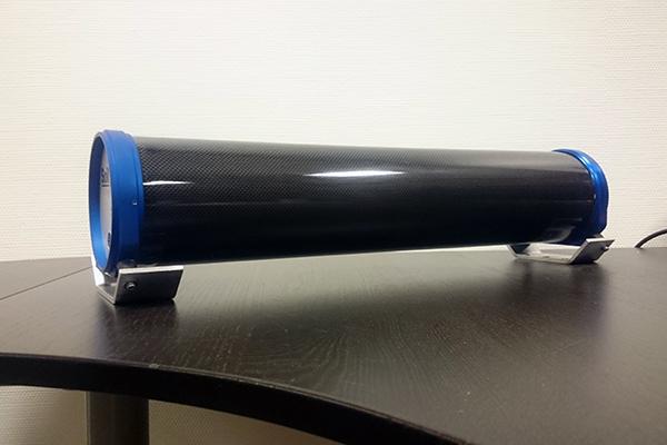 Gamma Ray Sensor MS2000