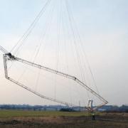 Gamma-Ray-Spectrometer-on-TEM-Frame