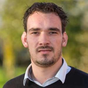 Machiel Huizenga