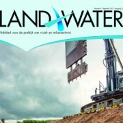 Land en Water 2015 over risicogestuurd bodemonderzoek