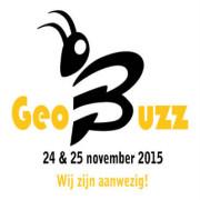 Medusa is aanwezig op de Geobuzz 2015