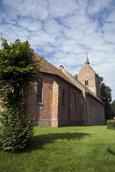 De Magnuskerk