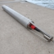 De onderwater gamma-spectrometer MS1200 sub